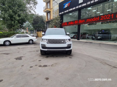 Land Rover Range Rover Autobiography LWB3.0 3.0L 2021 AT