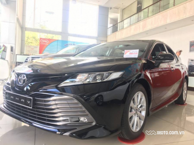 Toyota Camry 2.0G 2.0L 2021 AT
