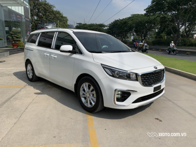 KIA SEDONA 2.2 DAT Luxury OPTION NEW 100%️
